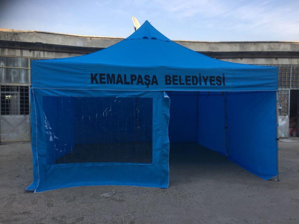 katlanır tente sistemleri